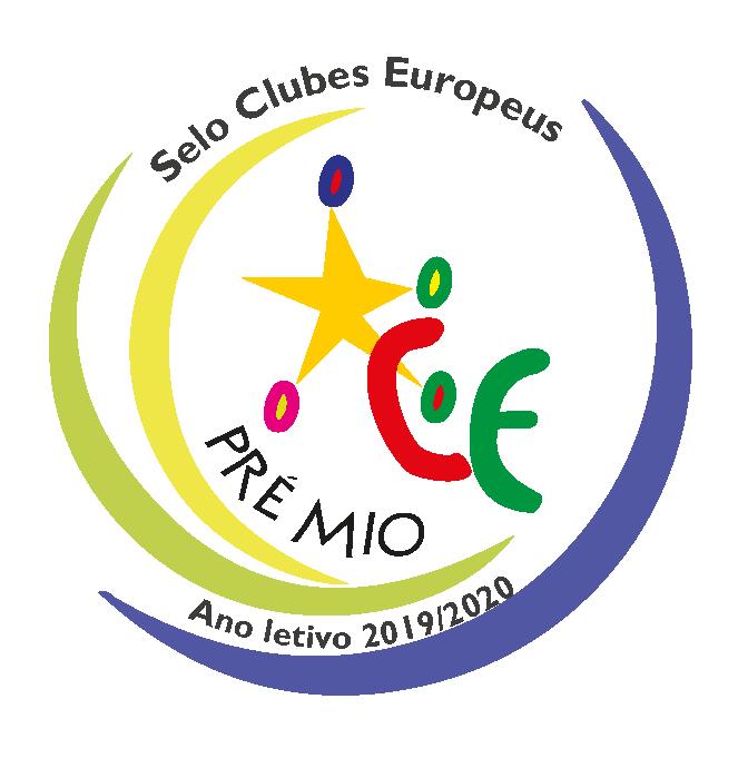 Prémio Clubes Europeus 2019 2020